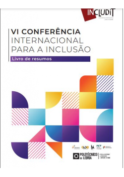 Results of the O4YEL project presented at the 6th International Conference on Inclusion