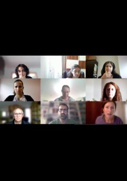 O4YEL coordination meeting